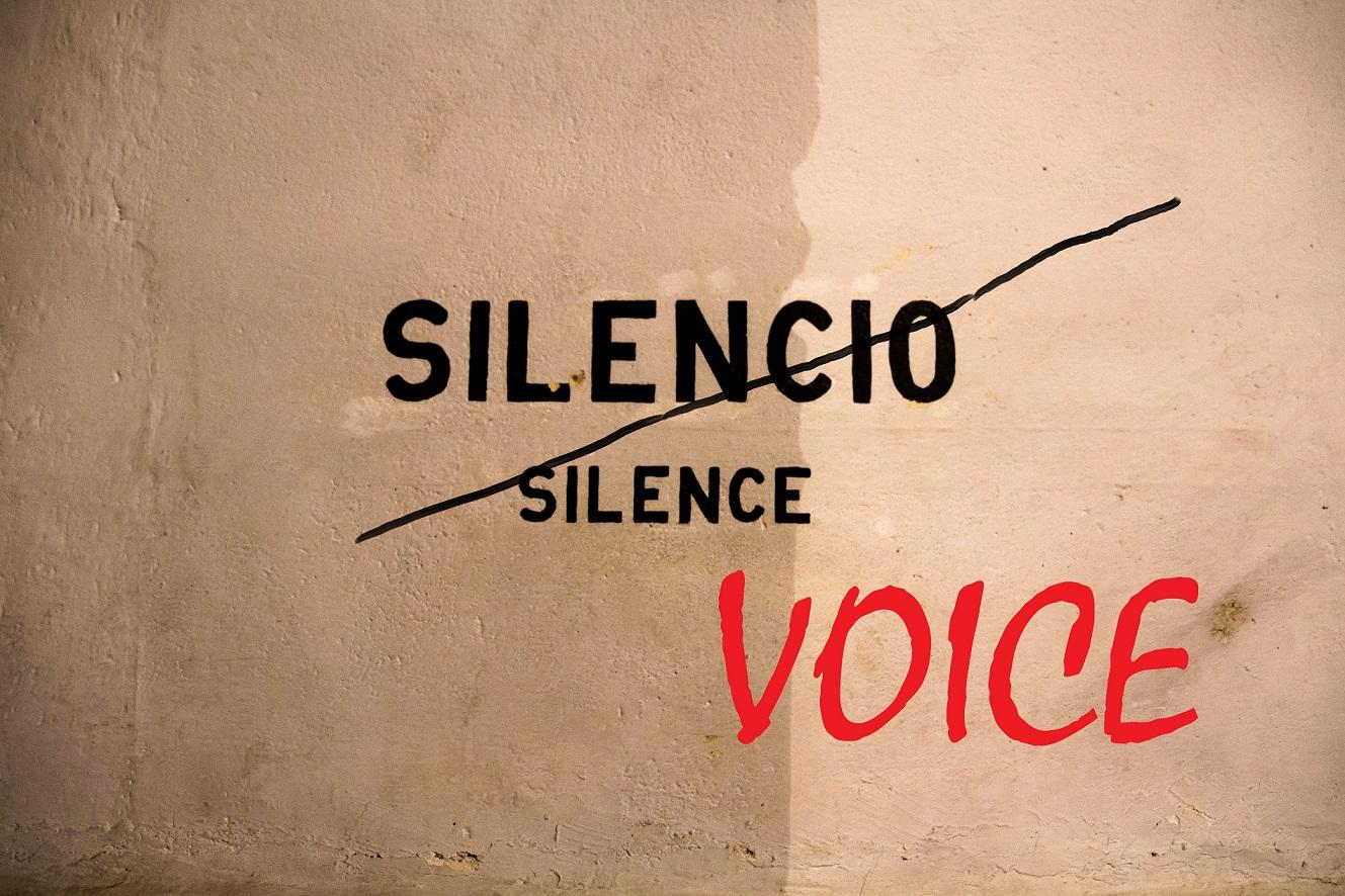 tăcerea